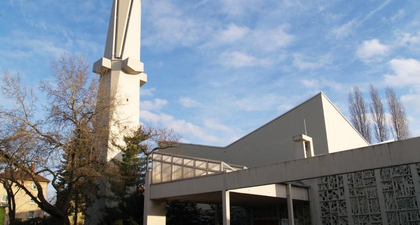 Predstavljamo vam Hrvatsku katoličku zajednicu Darmstadt