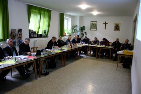 Sjednica pastoralnih djelatnika Rajnsko-majnske regije održana u Darmstadtu