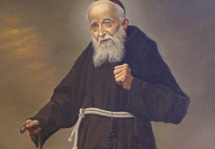 Proslava sv. Leopolda Bogdana Mandića, zaštitnika naše Misije, u vrijeme Corona virusa
