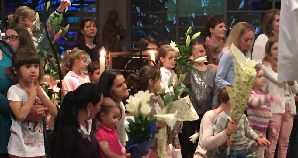 Proslavljen blagdan  sv. Ante Padovanskog