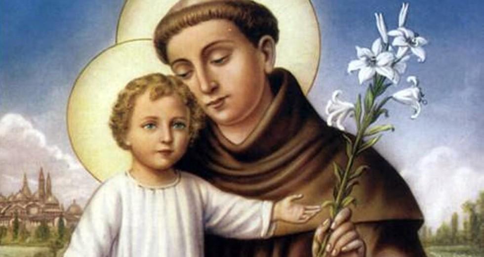 Sv. Ante – 13.06.2016. u 19,00 sati