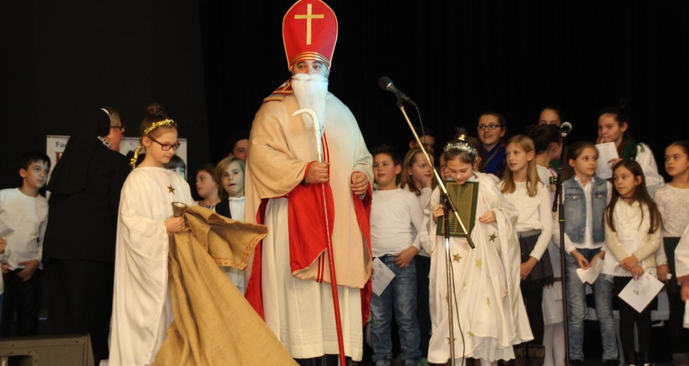Proslava sv. Nikole