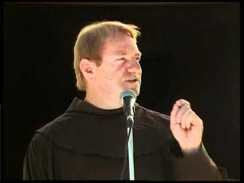 Duhovna obnova  s fra Ivom Pavićem