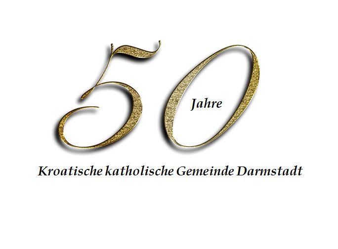 50. obljetnica Misije
