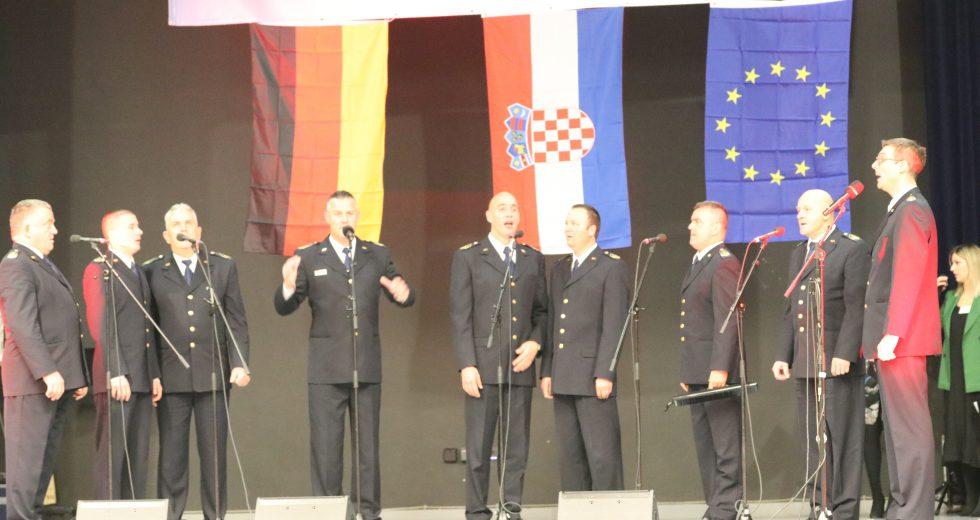 Proslavaljena 50. obljetnica  Hrvatske katoličke zajednice u Darmstadtu