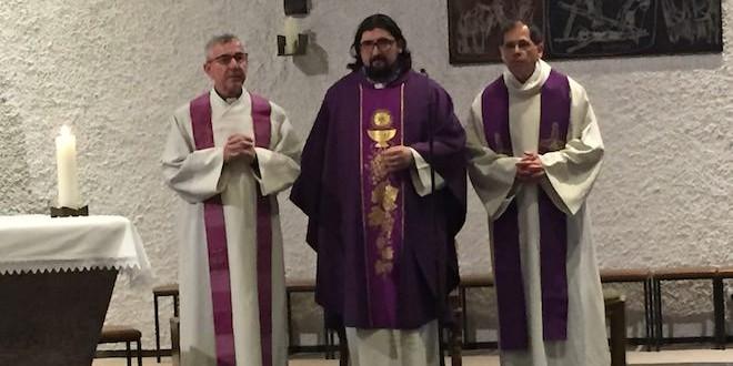 Fra Ivan Čikara preuzeo vođenje naše Zajednice