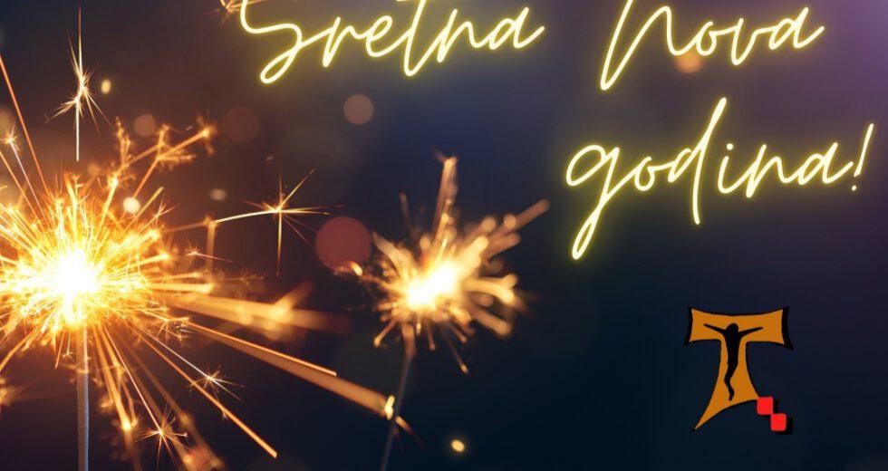 Sretna nova godina
