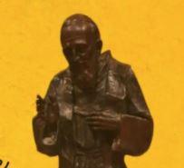 Blagoslov kipa